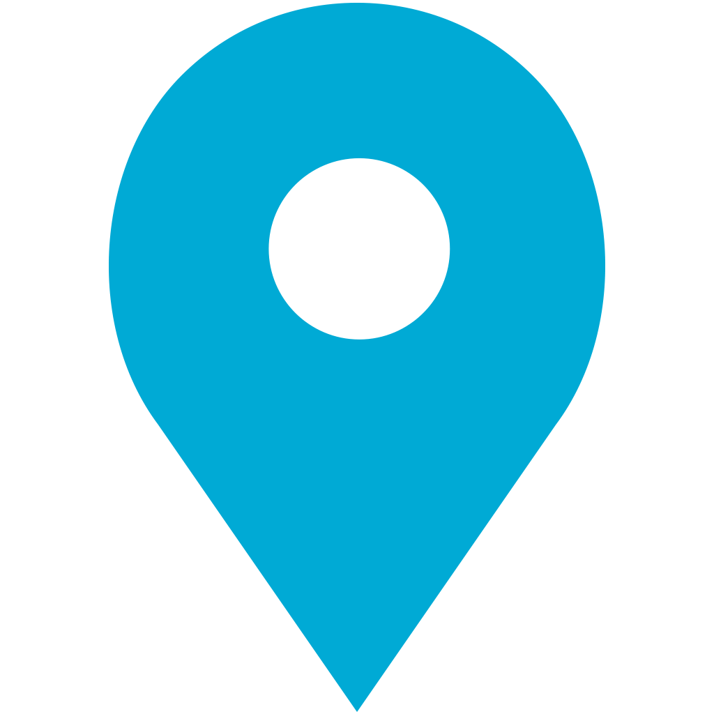Map Pin Graphic