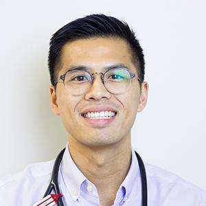 Dr. Carson Chin