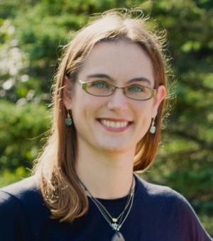 Dr. Megan Hiltz